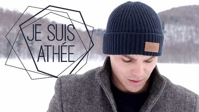Je suis athée || In-croyable
