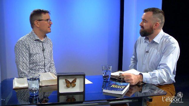 638 – Est-ce que la Bible contredit la science ?