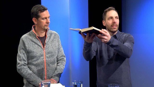 653 – Principales différences entre les évangéliques et les catholiques